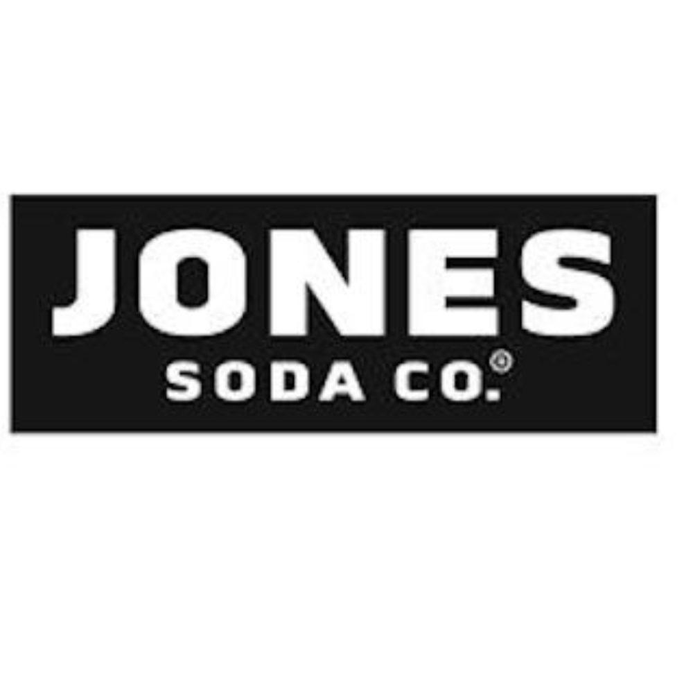 JonesSoda