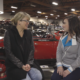 From Designer to Race Car Driver: Woman Restores 1931 Ford