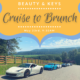 Car Girls' Cruise to Brunch